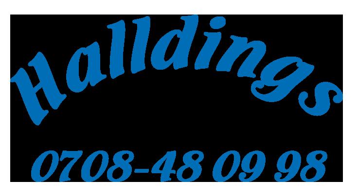 Halldings